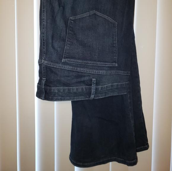 Torrid slim boot Jean size 28T